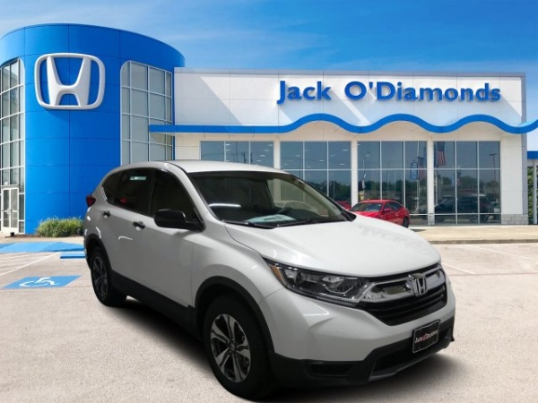 Honda Tyler Tx >> 2019 Honda Cr V Lx For Sale In Tyler Tx Truecar