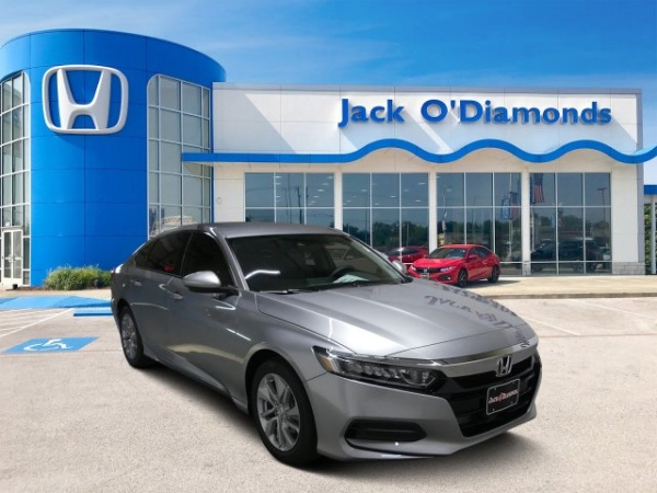 2020 Honda Accord in Tyler, TX