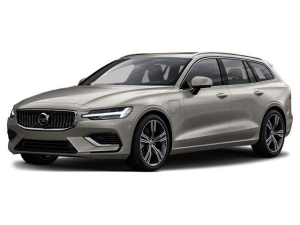 2019 Volvo V60 Momentum