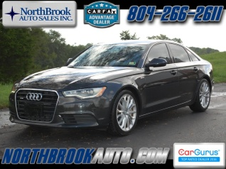 Used Audi A For Sale Search Used A Listings TrueCar - Audi a6 for sale