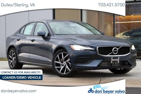 2020 Volvo S60 in Dulles, VA