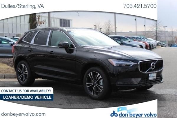 2019 Volvo XC60 in Dulles, VA