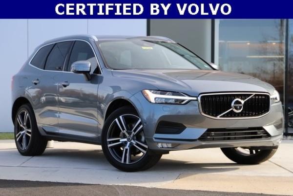 2018 Volvo XC60 in Dulles, VA