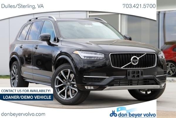 2019 Volvo XC90 in Dulles, VA