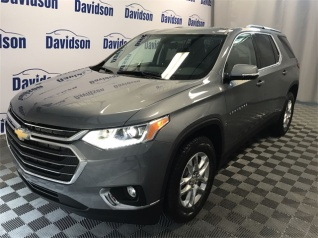 2020 chevrolet traverse lt cloth with 1lt awd for sale in watertown, ny