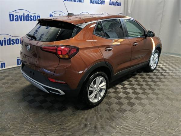 2020 Buick Encore GX in Watertown, NY