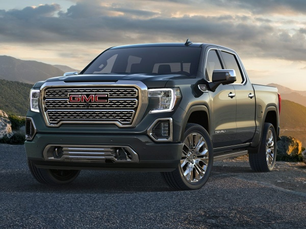2019 GMC Sierra 1500 in Watertown, NY