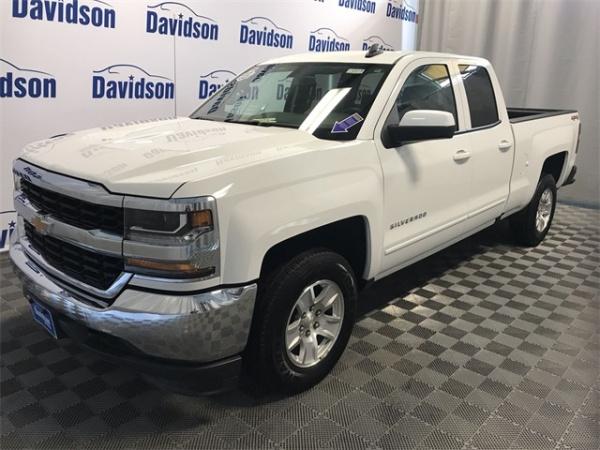2019 Chevrolet Silverado 1500 LD in Watertown, NY