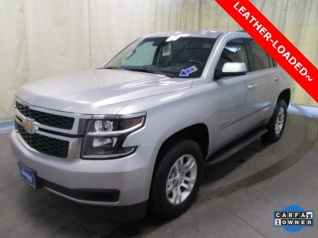 2017 Chevrolet Tahoe Lt 4wd For In Watertown Ny