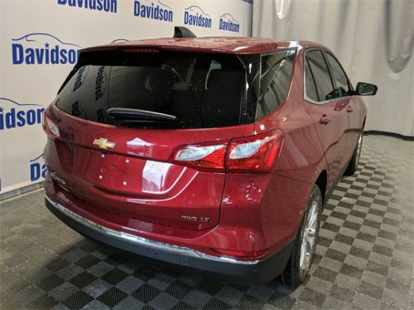 2020 Chevrolet Equinox in Watertown, NY