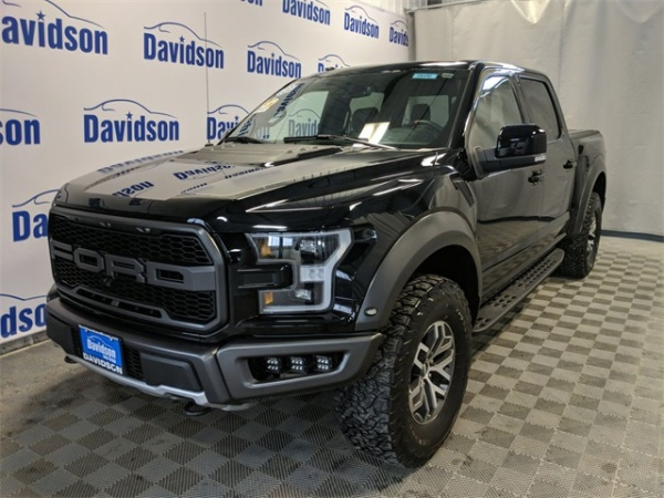 2018 Ford F-150 in Watertown, NY