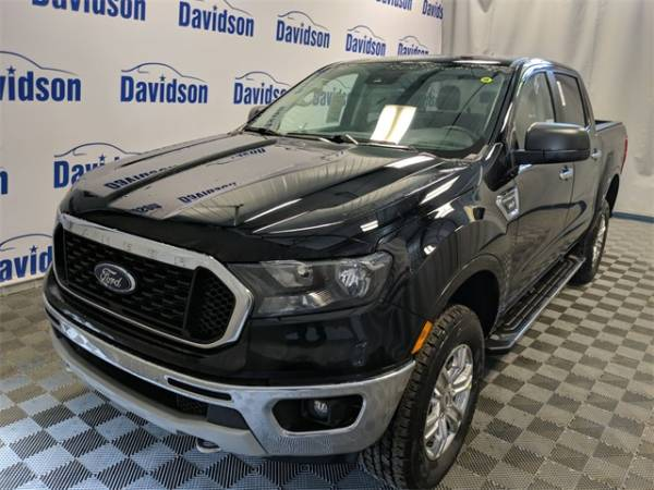 2020 Ford Ranger in Watertown, NY