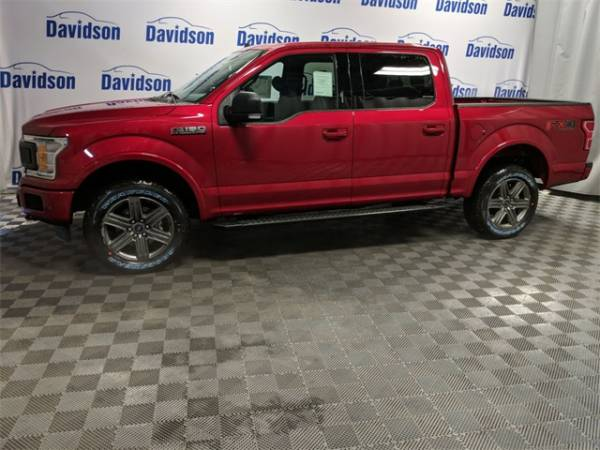 2020 Ford F-150 in Watertown, NY