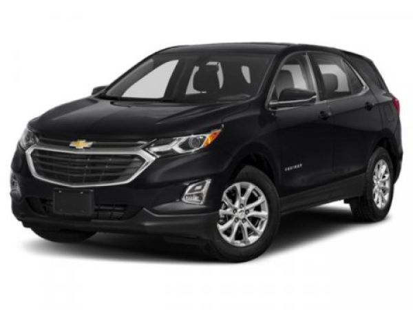2020 Chevrolet Equinox in Monroe, NC