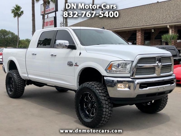 2014 Ram 2500 in Houston, TX