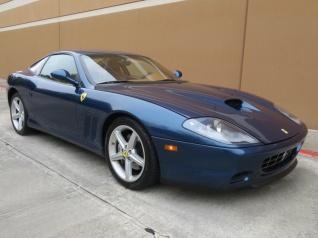 Ferrari 575 for sale