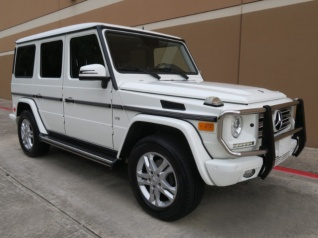 used mercedes-benz g-class for sale in houston, tx | 22 used g-class