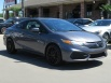 2014 Honda Civic LX Coupe CVT for Sale in Houston, TX
