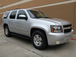 2017 Chevrolet Tahoe Lt Rwd For In Houston Tx