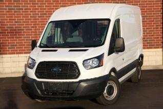 eed8686c5d 2018 Ford Transit Van T-150 130