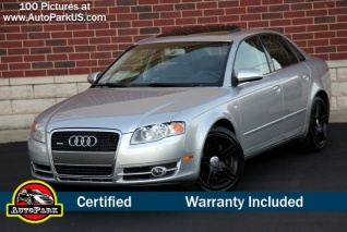 Used Audi A For Sale Used A Listings TrueCar - 2007 audi