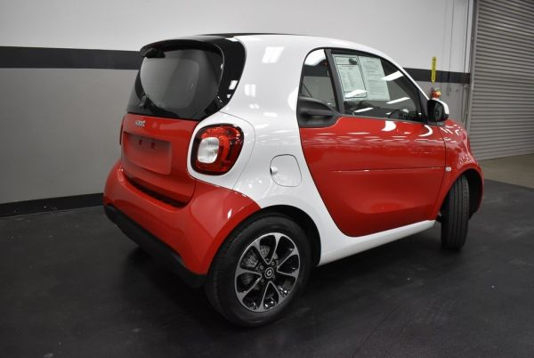 2017 smart fortwo in West Covina, CA
