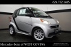 2016 smart fortwo Passion Coupe Electric Drive for Sale in West Covina, CA