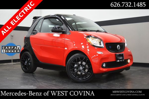 2018 smart fortwo in West Covina, CA