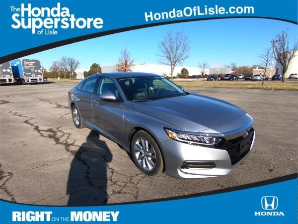 2020 Honda Accord in Lisle, IL