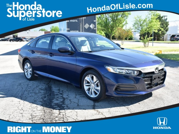 2020 Honda Accord in Lisle, IL