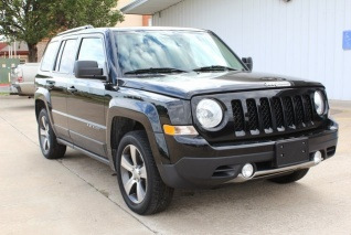 Patriot Auto Sales Lawton Ok >> Used Jeep Patriot For Sale In Comanche Ok 9 Used Patriot Listings