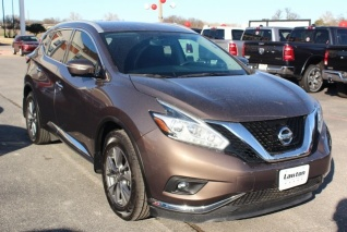 Used Nissan Murano For Sale In Lawton Ok 61 Used Murano Listings