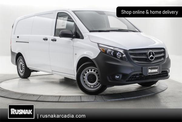 2020 Mercedes-Benz Metris Cargo Van in Arcadia, CA