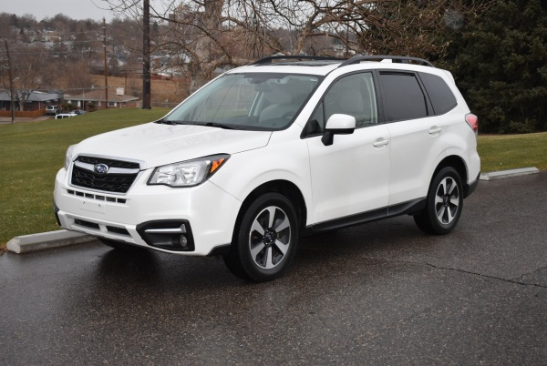 2017 Subaru Forester in Denver, CO