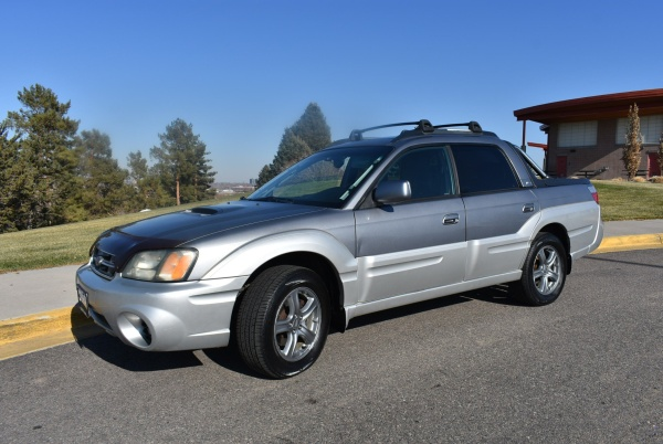 2004 Subaru Baja in Denver, CO