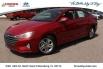 2020 Hyundai Elantra Value Edition 2.0L CVT for Sale in St. Petersburg, FL