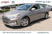 2020 Hyundai Elantra SE 2.0L CVT for Sale in St. Petersburg, FL