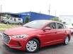 2017 Hyundai Elantra SE 2.0L Sedan Manual (Alabama) for Sale in St. Petersburg, FL