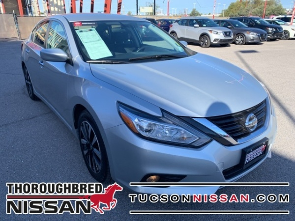 2018 Nissan Altima in Tucson, AZ