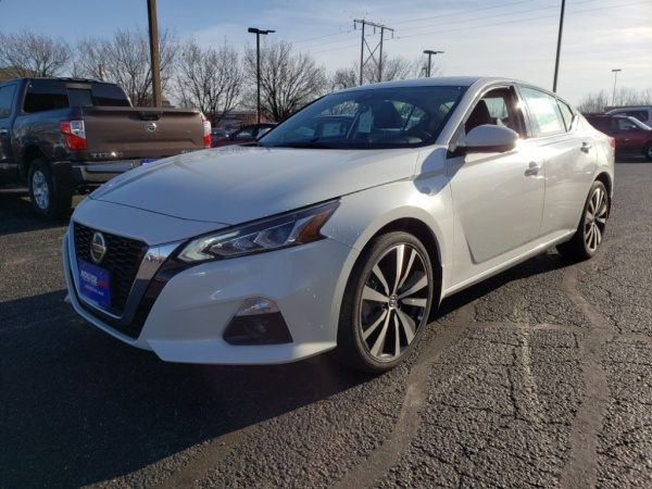 2019 Nissan Altima in Chillicothe, OH