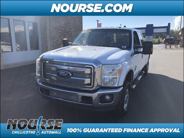 2011 Ford Super Duty F-350 in Chillicothe, OH