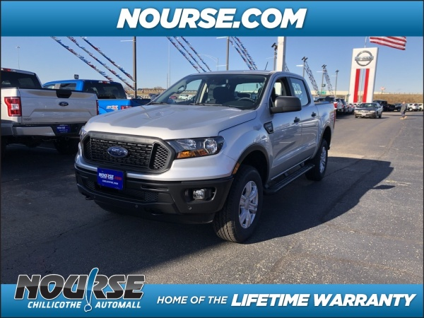 2019 Ford Ranger in Chillicothe, OH