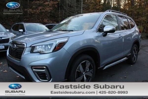 2020 Subaru Forester in Kirkland, WA