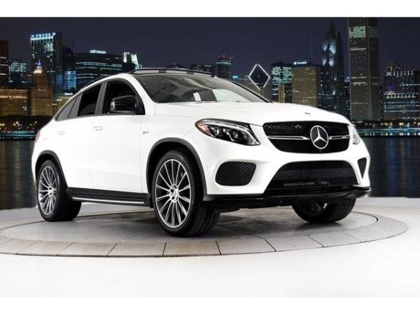 2019 Mercedes-Benz GLE in Chicago, IL