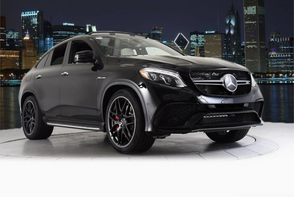 2019 Mercedes-Benz GLE in Chicago, IL