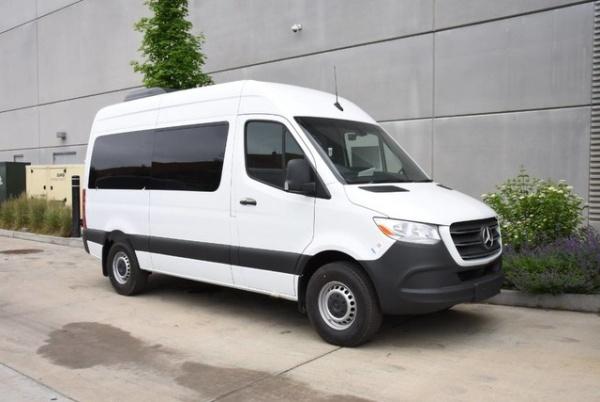 2019 Mercedes-Benz Sprinter Passenger Van in Chicago, IL