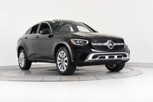 2020 Mercedes-Benz GLC in Chicago, IL