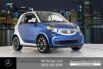 2016 smart fortwo Passion Coupe for Sale in Chicago, IL
