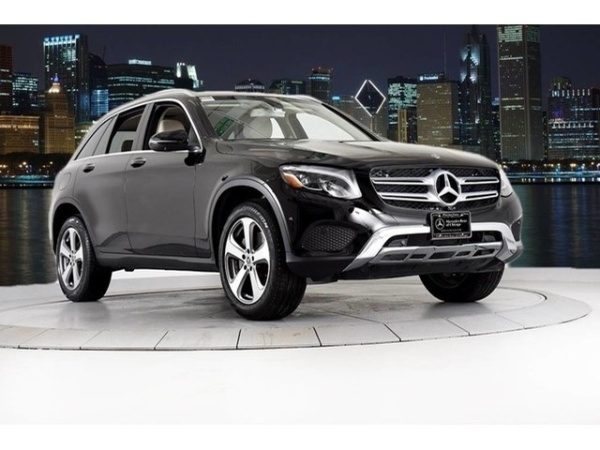 2019 Mercedes-Benz GLC in Chicago, IL
