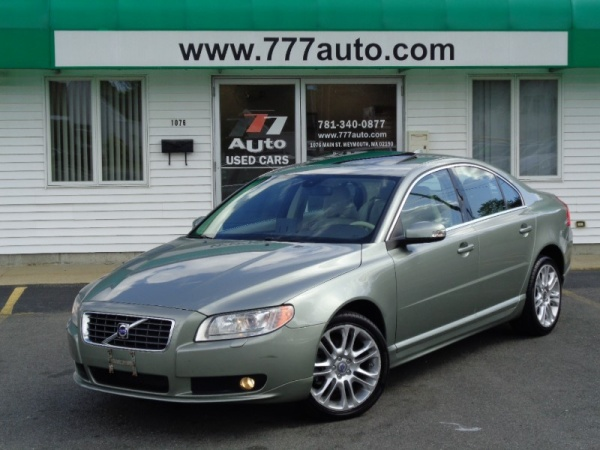 2008 Volvo S80 in South Weymouth, MA